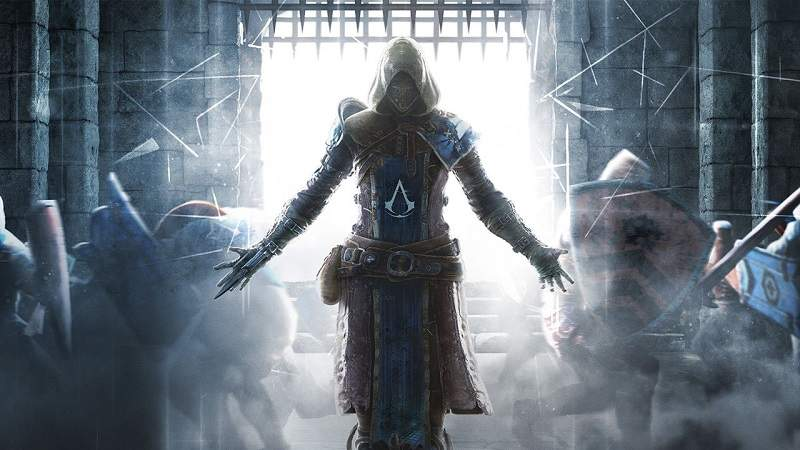 assassins creed in for honor