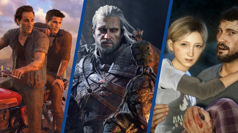 best playstation 4 video games