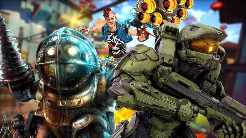 best Xbox One video games under 20