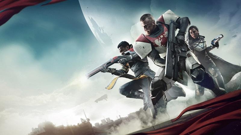 destiny 2 update 2 release list