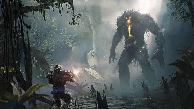 anthem free expedition mode gameplay