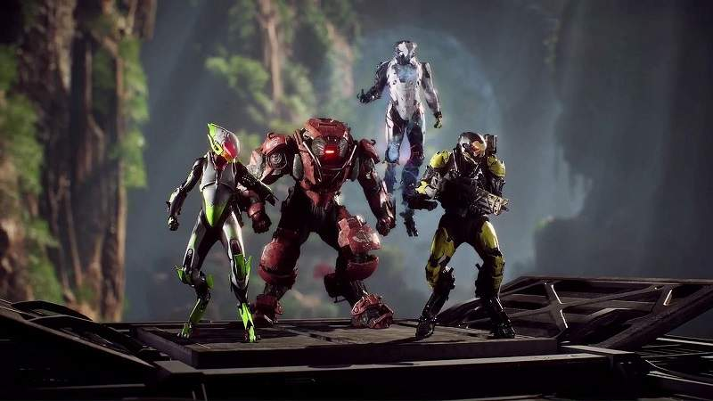 anthem in game social hub
