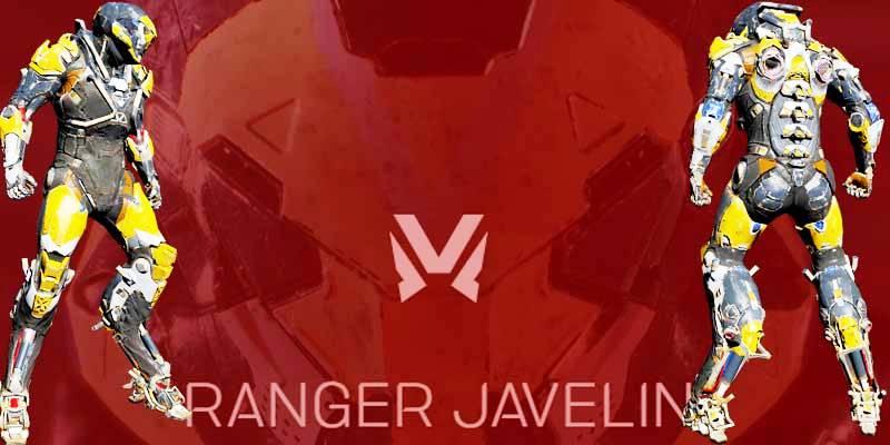 anthem-javelin-ranger-class-guide