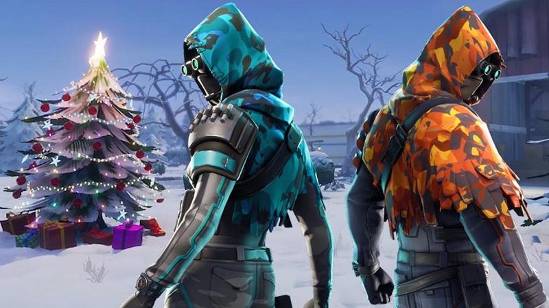Fortnite Season 7 Week 6 Challenges leaked
