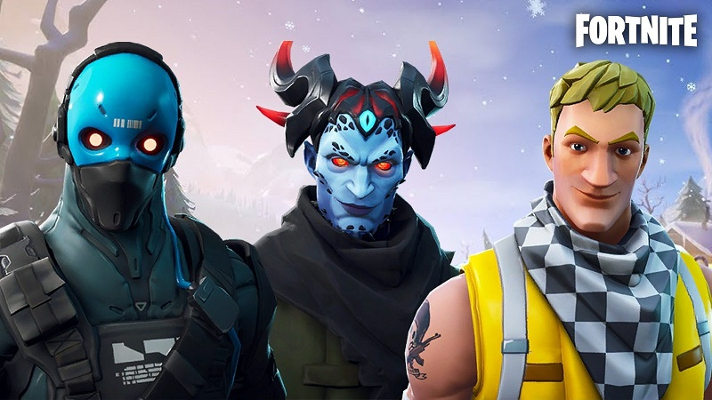 fortnite v7 characters leaks