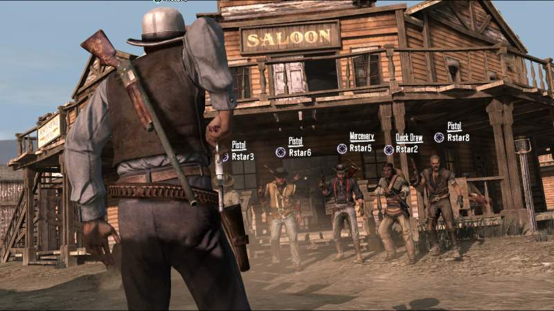 Red Dead Redemption 2 Secret Items