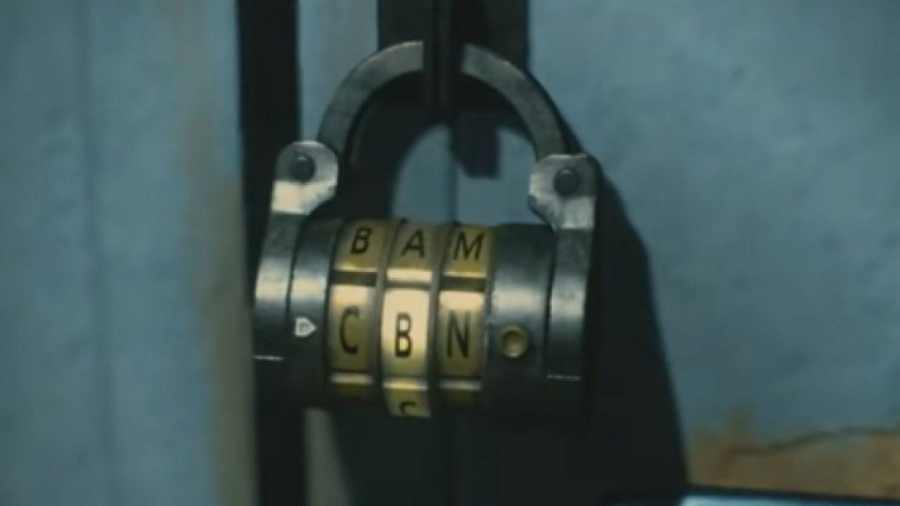 Resident Evil 2 Remake All Locker Codes Safe Combinations