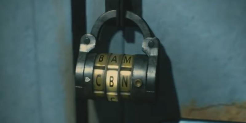 re2 remake all locker codes