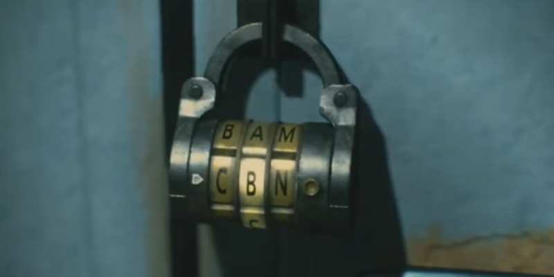 Resident Evil 2 Remake All Locker Codes & Safe Combinations