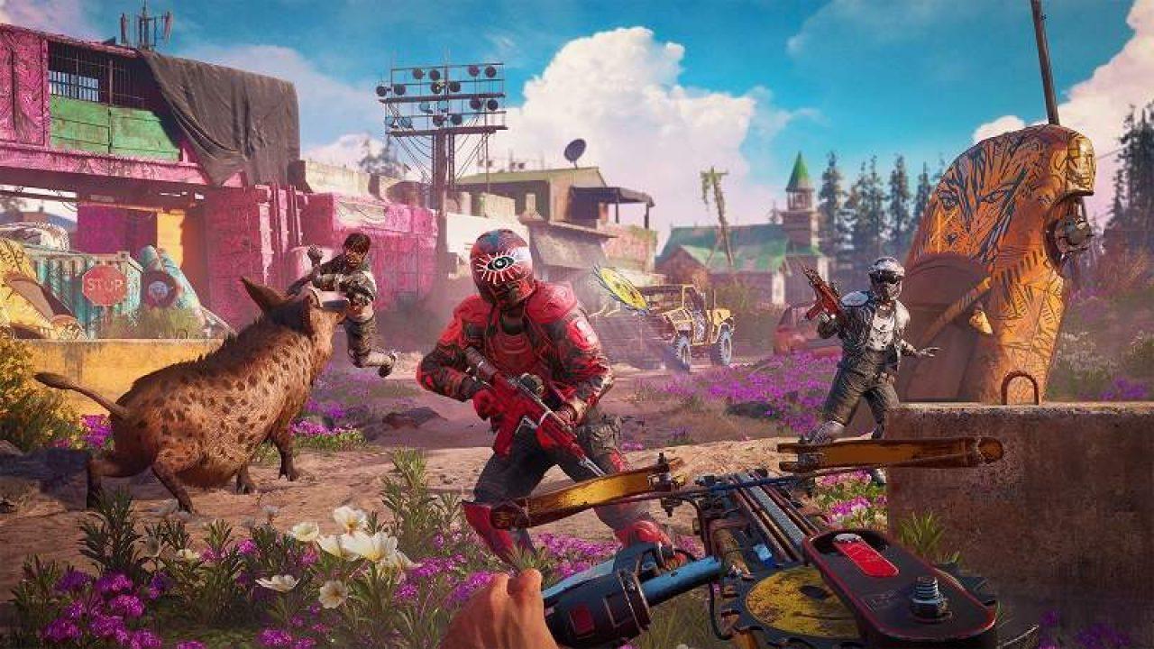 Far Cry New Dawn Achievement List Leaked Gamer Tweak