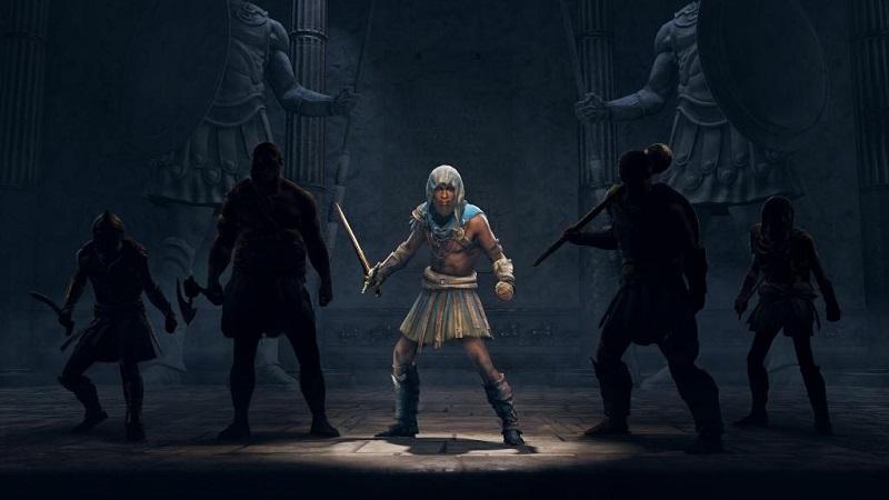 ac odyssey new game plus details