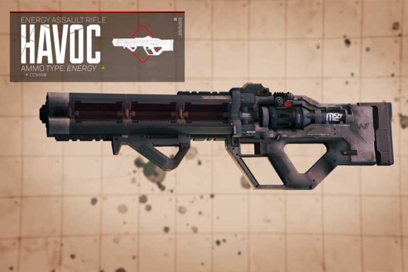 apex-legends-best-weapons-shotgun-rifle-pistol
