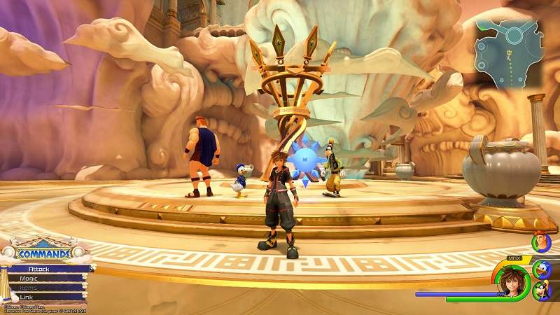 kh3 battle gate 10