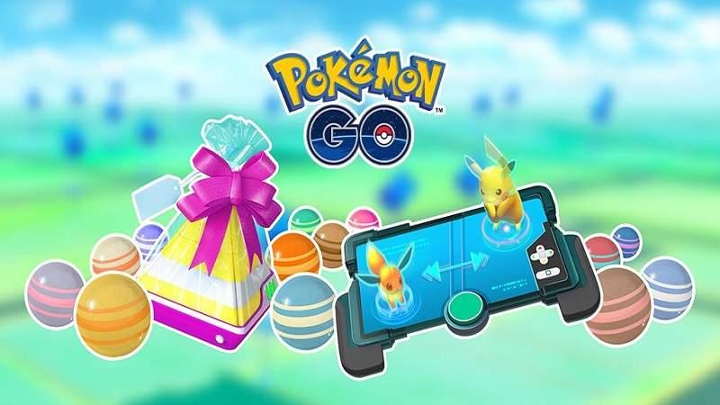 Pokemon Go Friendship Event