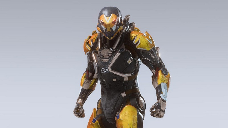 Ranger Abilities