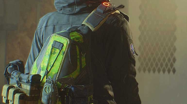 division 2 backpack skins