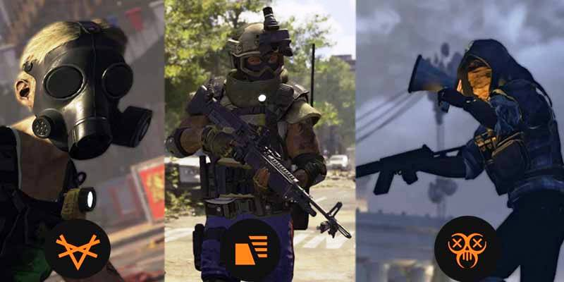 division-2-factions
