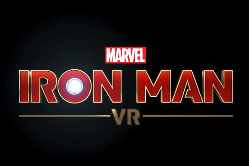Iron Man Is Coming To PlayStation VR - Official Announce Trailer