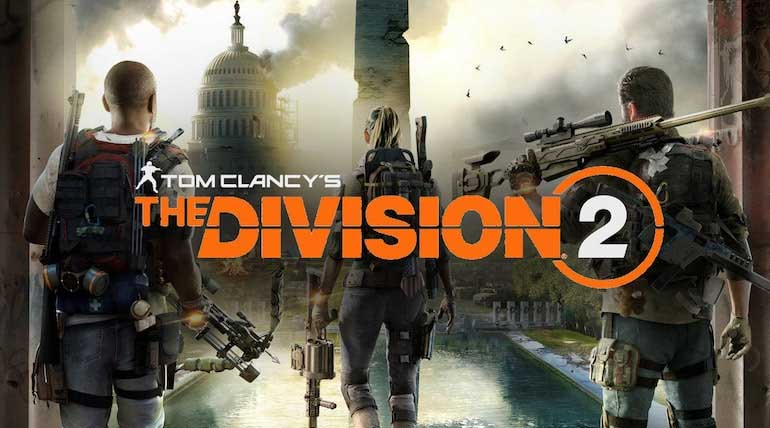 the division 2 agent backup