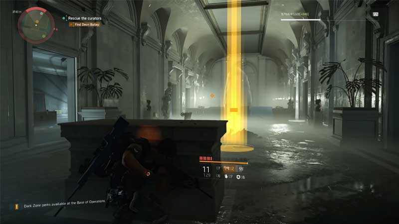 the division 2 hidden side missions