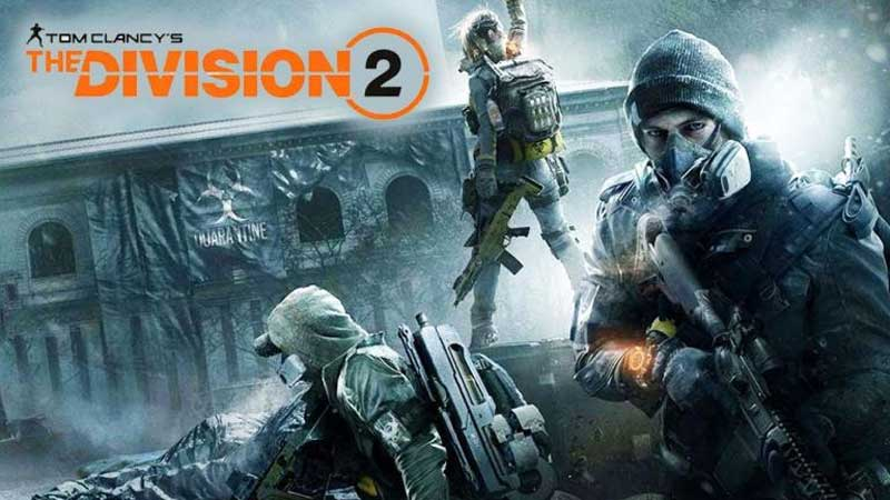 the division 2 how to get armor packs