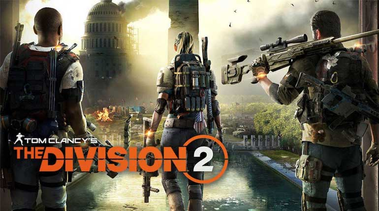 the division 2 key guide