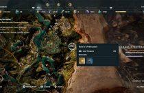 ac odyssey ability kronos time warp location