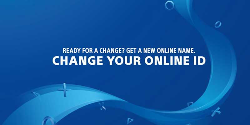 How To Change PSN ID