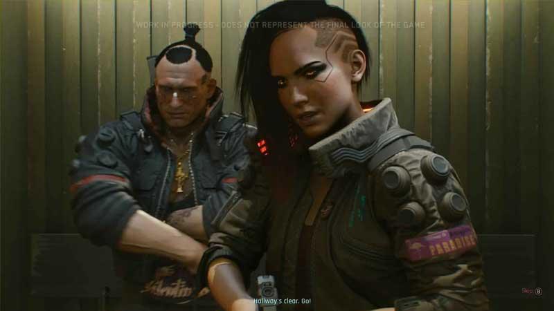 Cyberpunk 2077 New Update