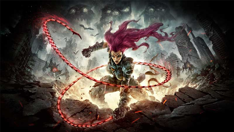 darksiders 3 armageddon mode