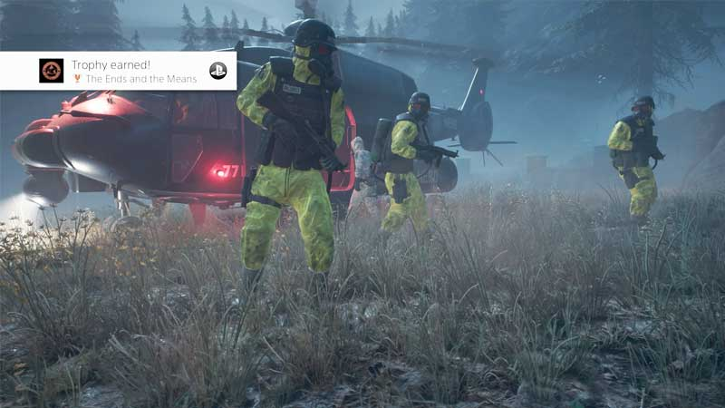 Kill Armored Enemies In Days Gone