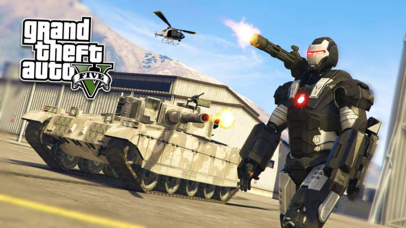 How To Download and Install GTA 5 Mods PC - Gamer Tweak