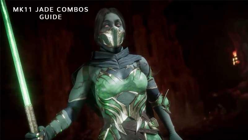 Jade Combos Guide & List