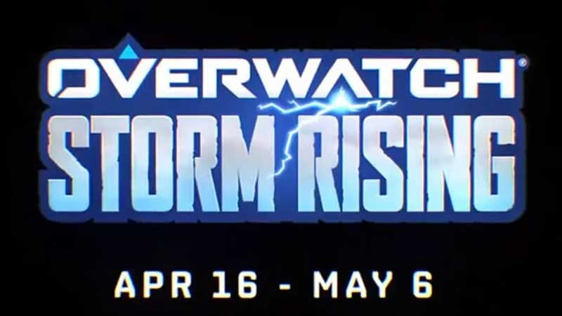 overwatch archive event storm rising