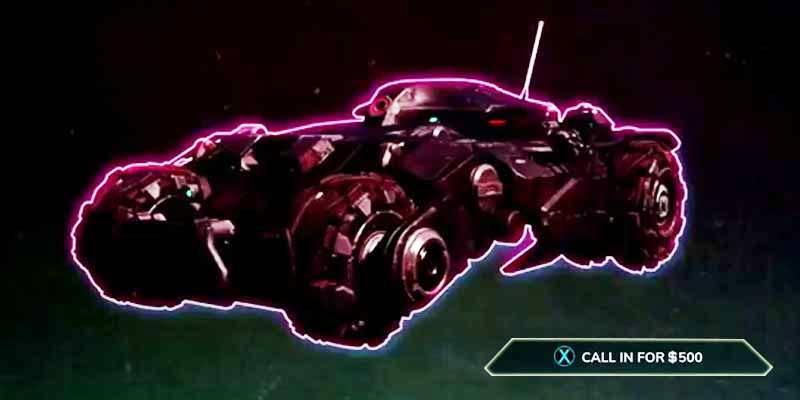 Rage 2 Combat Vehicle News