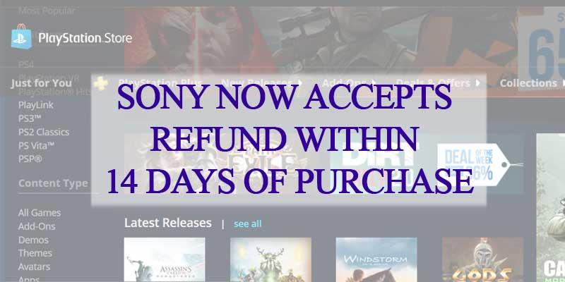 sony-refund-policy