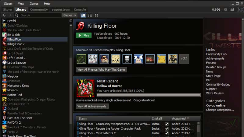 Download SteamCompact Theme