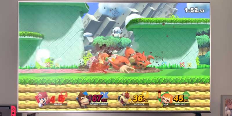Super Smash Brows New Features Update