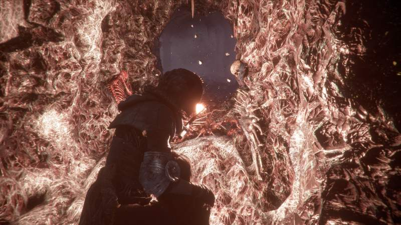 A plague tale innocence review