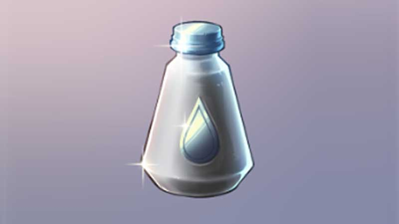 Dauntless Consumables Crafting Guide