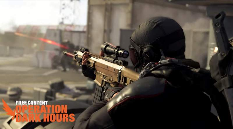 dark hours raids complete guide division 2