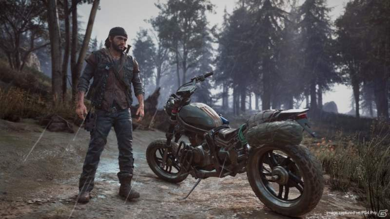 days gone cheats ps4