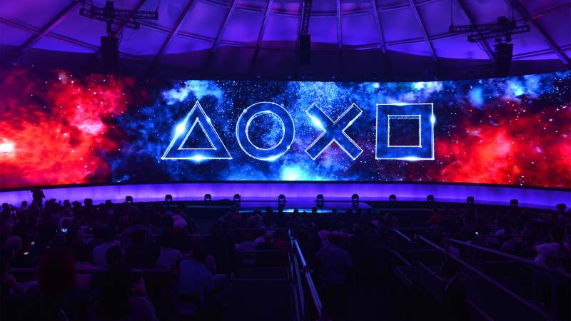 e3 2019 playstation games confirmed