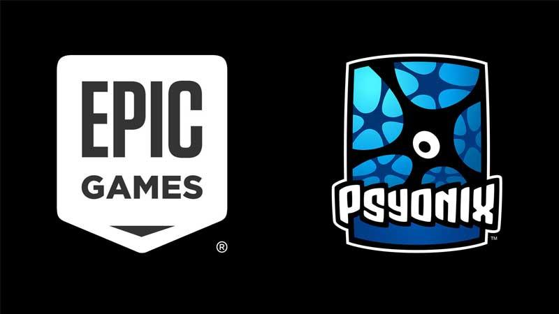 epic games rocket league