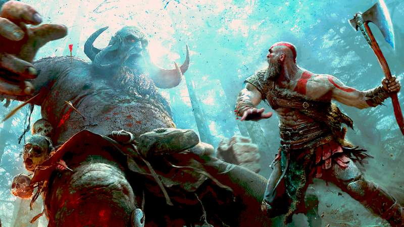 god of war documentary may 10