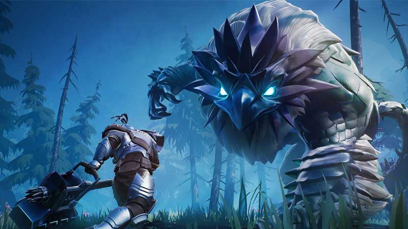 Dauntless Behemoths Guide