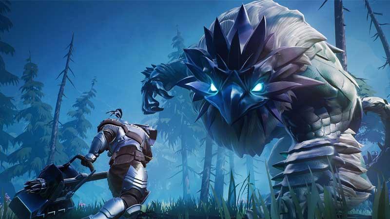 Dauntless Behemoths Guide