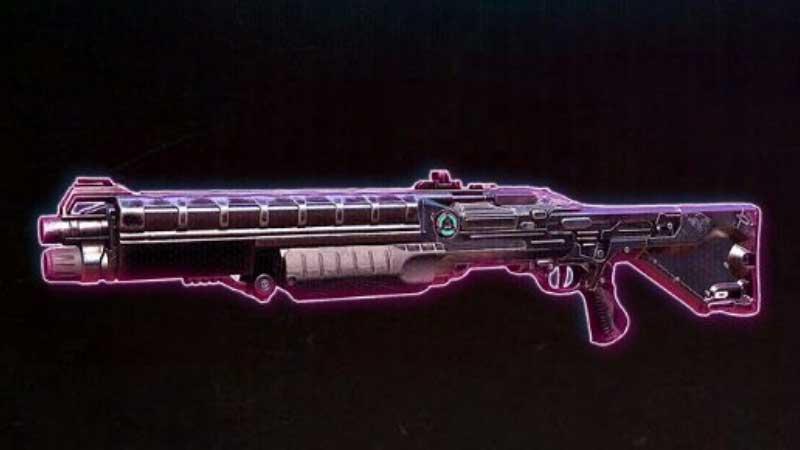 Unlock Combat Shotgun In Rage 2