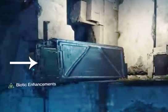 Destiny 2 Outbreak Perfected Location