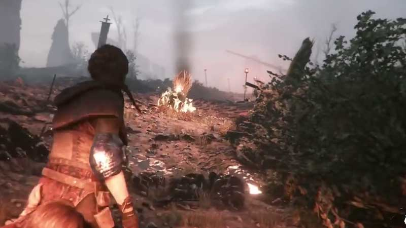 How To Scare Rats In A Plague Tale Innocence